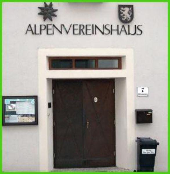 Alpenvereinshaus Steyr