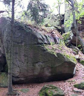Breiter Stein 9
